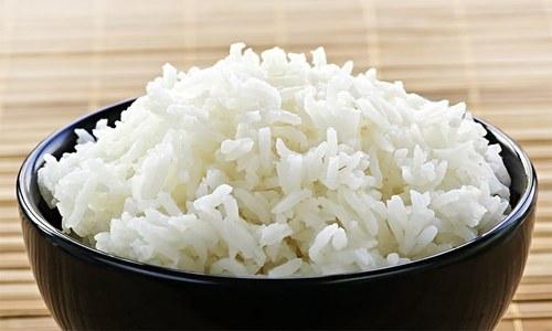 کیا ذیابیطس کے مریض چاول اور آلو کھاسکتے ہیں؟