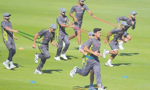 Pakistan bank on Yasir, Abbas to tackle tough NZ