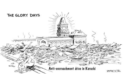 Cartoon: 16 November, 2018