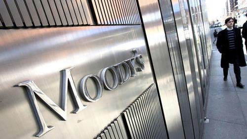 Moody's warns of rising external financing risks