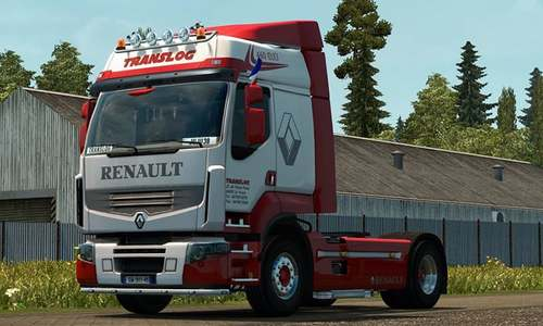 Ghandhara to assemble Renault trucks