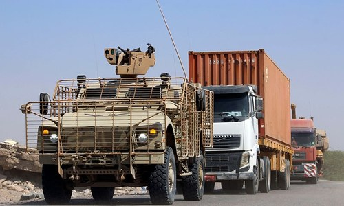 Saudi-led coalition halts Hodeidah assault