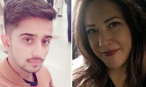21 سالہ لڑکے کی محبت کی خاطر گھر چھوڑنے والی 41 سالہ امریکی خاتون