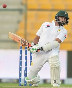 Pakistan hold edge after NZ dismissed for 153