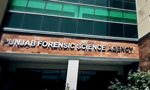 'Ignored' investigators complain of Punjab lab's attitude