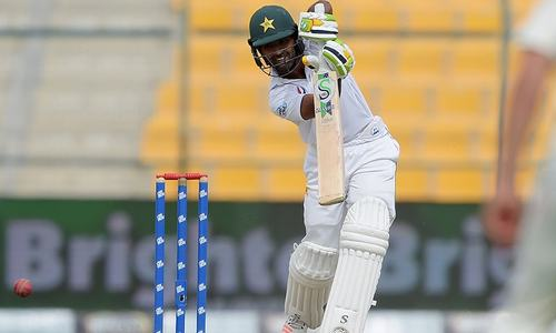 Pakistan move to 144-4, trail New Zealand by 9 runs in 1st Test
