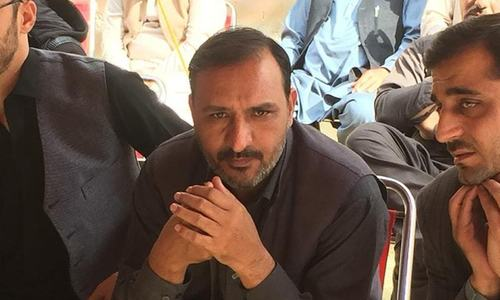 طاہر داوڑ کے بھائی نے'جے آئی ٹی'مسترد کردی،بین الاقوامی سطح پر تحقیقات کا مطالبہ