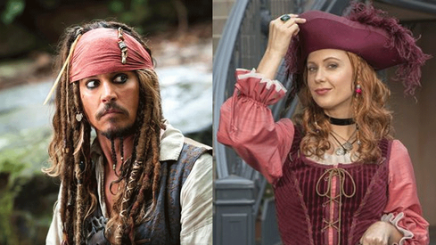 Jack Sparrow will be replaced by female lead in Pirates of the Caribbean reboot