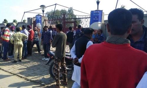 بھارت: گردوارے پر دستی بم حملہ، 3 افراد ہلاک