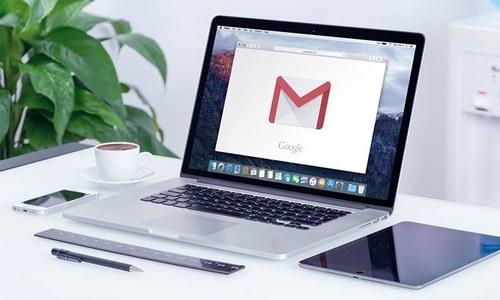 کیا جی میل کے نئے ڈیزائن کو پرانے جیسا بنانا چاہتے ہیں؟