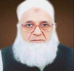 Tableeghi Jamaat emir  Abdul Wahab passes away