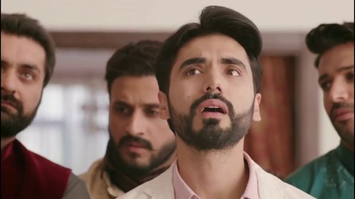 Why are Pakistani ads filled with stereotypical men?