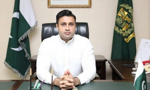 Mere charges not sufficient to remove me from office: Zulfi