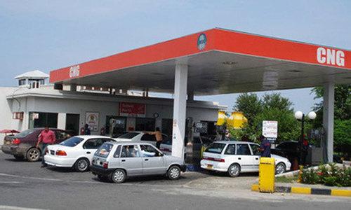 پشاور ہائیکورٹ نے سی این جی کی قیمتوں میں اضافے کا نوٹیفکیشن معطل کردیا