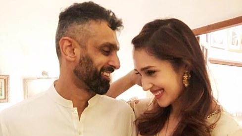Mira Sethi announces engagement on social media