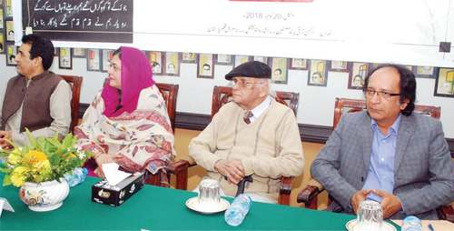 'Faiz is deliberately being reduced to mere romantic, mystic poet'