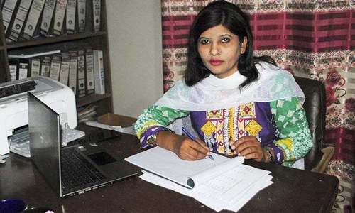 Krishna Kumari should use her presence to make the parliament a more inclusive space