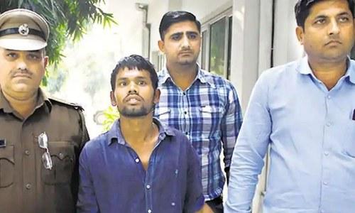 3 شہر، 7 دن اور 1200 پولیس اہلکار، ایک قاتل کی تلاش کے لیے اتنی جدوجہد کیوں؟