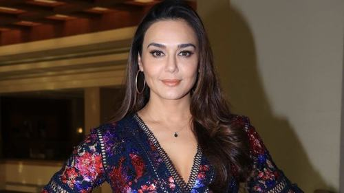 Preity Zinta says her #MeToo comments were distorted