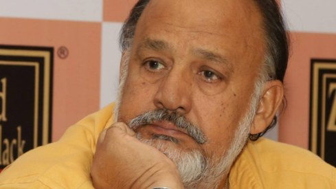 FIR filed against Alok Nath for allegedly raping Vinta Nanda