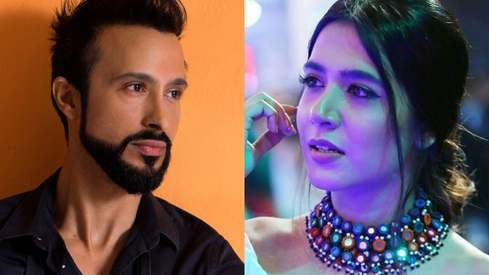 Mansha Pasha and Ali Kazmi confirmed as lead cast of Kamal Khan's Laal Kabootar