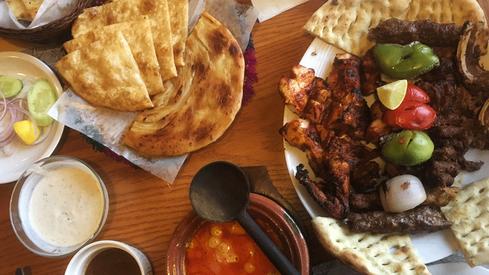 Weekend Grub: Tau's Chicken Makhni is a gem in Karachi's desi food scene