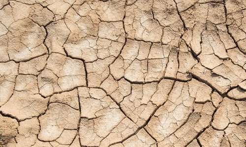 How a prolonged drought is damaging lives and livelihoods in many parts of Pakistan