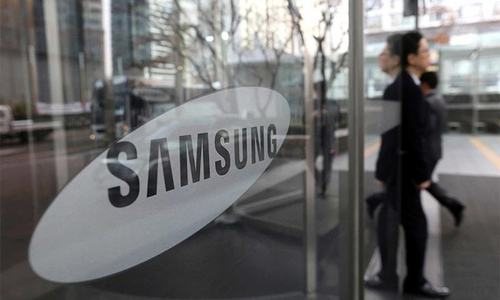 Samsung apologises to workers for factory cancer cases