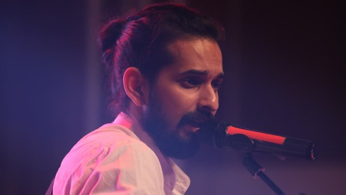 Jimmy Khan wants to revive Punjabi folk poetry with upcoming album