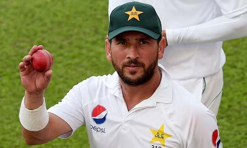 Yasir demonstrated some of the 'best ever' leg-spinning: Mickey Arthur