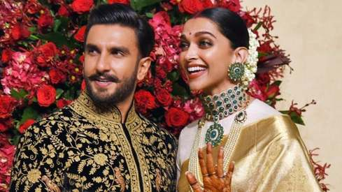 My happiness comes from Deepika's happiness, says Ranveer Singh