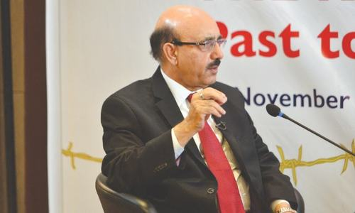 'Diplomacy and politics is the only way to resolve Kashmir issue'