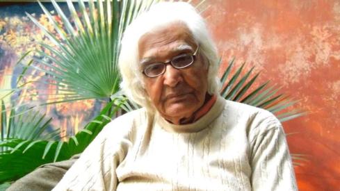 Veteran actor Arshad Durrani passes away at 83