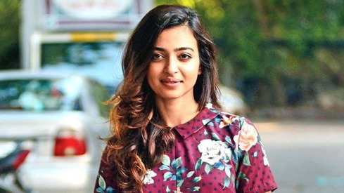 You realise rejection isn't personal, says Radhika Apte on acting