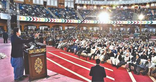 Hard times ahead before policies bear fruit: Imran