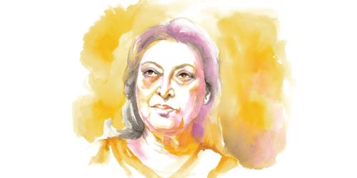 Fahmida Riaz, the woman who decolonised feminism