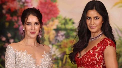 Keep your head down and work hard: Katrina Kaif's advice to younger sister on Bolly debut
