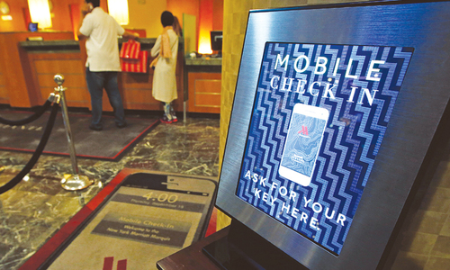 Marriott says up to 500 million guests may have fallen victim to hacking