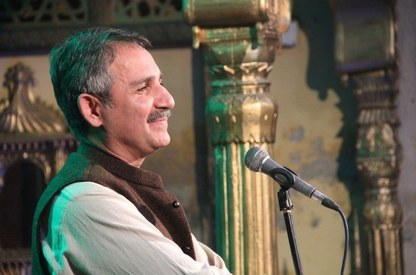 This Pashto singer wrote a biographical book about KP's senior artists