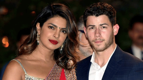 Priyanka Chopra and Nick Jonas tie the knot in a white wedding ceremony