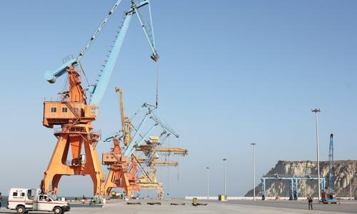 'State capacity biggest hurdle to foreign investment'
