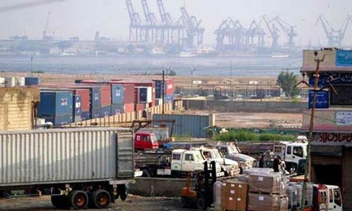 'Duties on raw material imports to be abolished soon'