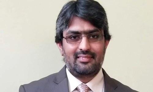 NAB's special prosecutor in Zulfi Bukhari case tenders resignation