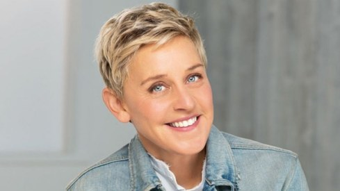Ellen is returning to stand-up comedy after 15 years