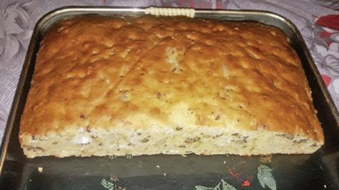 Swat's winter delicacy Durbish is actually a decades old recipe