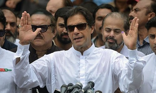 Why PM Khan's chicken and eggs solution has been mocked for all the wrong reasons