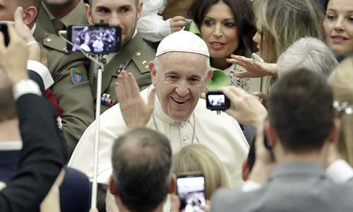 Pope to visit UAE in February for interfaith meeting