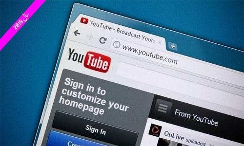 2018 میں پاکستانیوں میں مقبول ترین میوزک ویڈیوز
