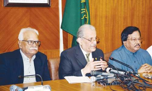 Midterm polls govt's way to ensure absolute majority: Rabbani