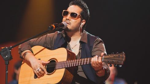 Indian singer Mika Singh jailed for harassment in Dubai, spokesperson says he was framed